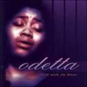 Livin with the Blues - CD Audio di Odetta
