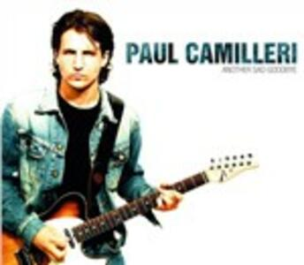 Another Sad Goodbye - CD Audio di Paul Camilleri