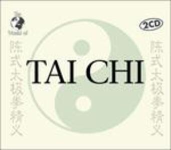 World of Tai Chi - CD Audio