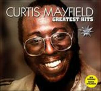 Greatest Hits - CD Audio di Curtis Mayfield