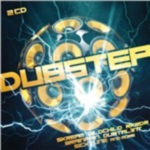 Dubstep - CD Audio