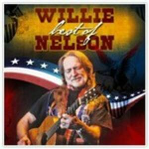 Best of - CD Audio di Willie Nelson