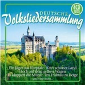 Deutsche - CD Audio