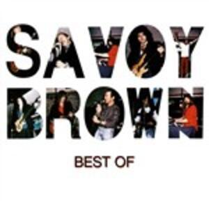 Best of - CD Audio di Savoy Brown