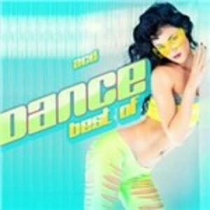 Dance. Best of - CD Audio