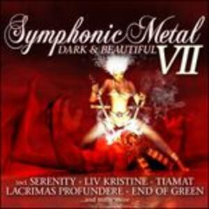 Symphonic Metal Vol.7 - CD Audio