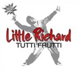 Tutti Frutti - CD Audio di Little Richard
