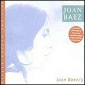 5 - CD Audio di Joan Baez