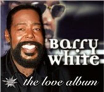 Love Album - CD Audio di Barry White