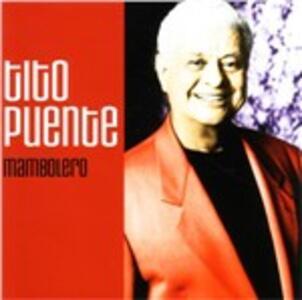 Mambolero - CD Audio di Tito Puente