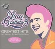 CD Greatest Hits Rocco Granata