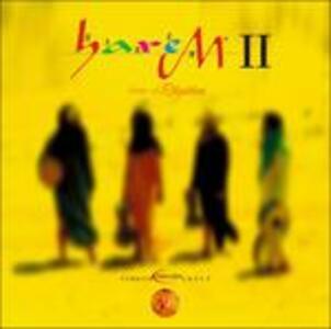 Harem II - CD Audio di HAREM