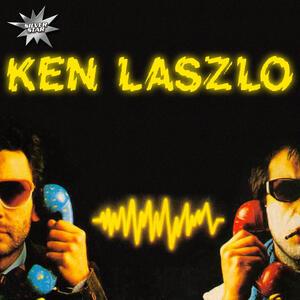 Hey Hey Guy - CD Audio Singolo di Ken Laszlo