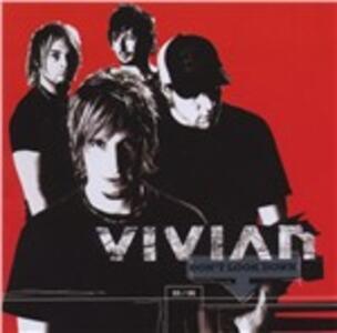 Don't Look Down - CD Audio di Vivian