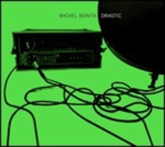 Drastic - CD Audio di Michel Benita