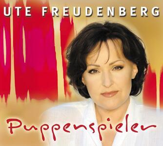 Der Puppenspieler - CD Audio di Ute Freudenberg