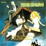 Cover CD Colonna sonora High Spirits