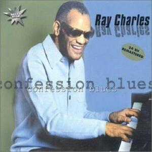 Confession Blues - CD Audio di Ray Charles