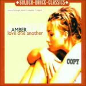 Love One Another - CD Audio Singolo di Amber
