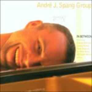 In Between - CD Audio di André J. Spang