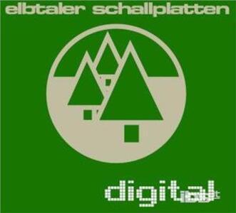 Elbtal Is Droppin' Styles - CD Audio