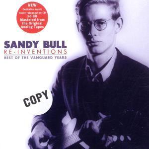 Re-Inventions - CD Audio di Sandy Bull