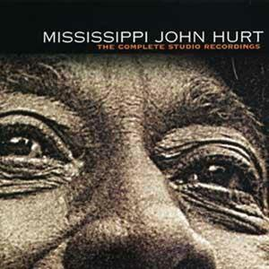 Complete Studio Recording - CD Audio di Mississippi John Hurt