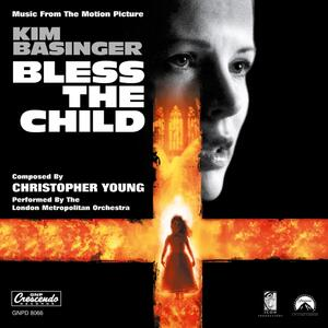 Bless the Child (Colonna Sonora) - CD Audio