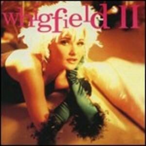 Whigfield II - CD Audio di Whigfield
