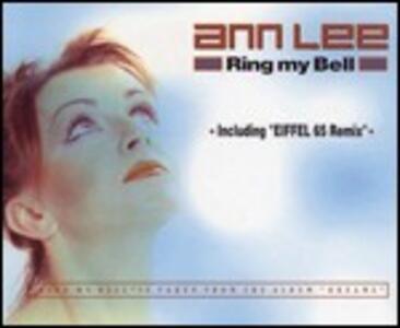 Ring My Bell - CD Audio Singolo di Ann Lee