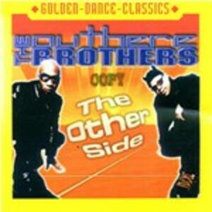 Other Side - CD Audio di Outhere Brothers