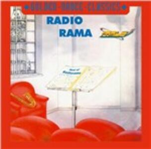 Best of Radiorama - CD Audio di Radiorama
