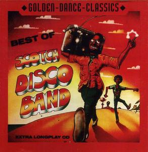 Best of Scotch - CD Audio di Scotch