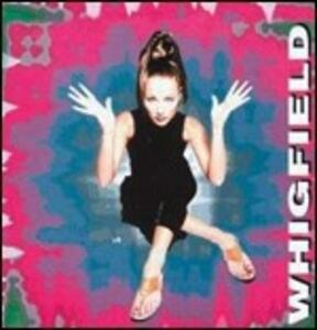 Whigfield - CD Audio di Whigfield
