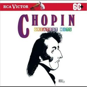 Greatest Hits - CD Audio di Fryderyk Franciszek Chopin