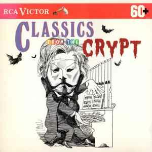 Classics from the Crypt - CD Audio