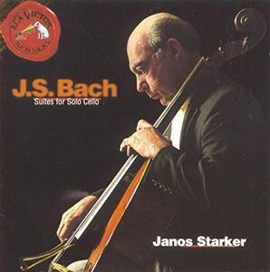 Cello Suiten - CD Audio di Johann Sebastian Bach
