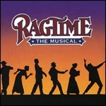 Cover CD Colonna sonora Ragtime