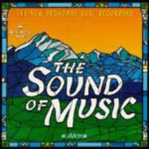 The Sound of Music - CD Audio