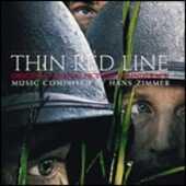 CD La Sottile Linea Rossa (Thin Red Line) (Colonna Sonora) Hans Zimmer