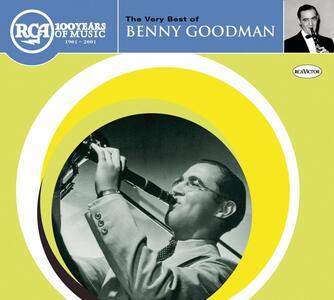 Very Best of - CD Audio di Benny Goodman