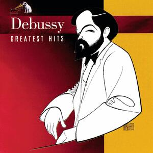 Debussy's Greatest Hits - CD Audio di Claude Debussy