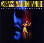 Cover della colonna sonora del film Assassination Tango