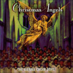 Christmas Angels - CD Audio