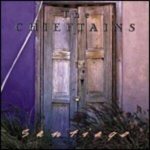 Santiago - CD Audio di Chieftains
