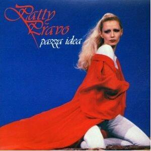 Pazza idea - CD Audio di Patty Pravo