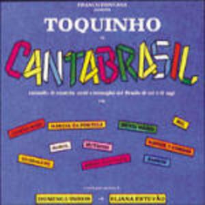 Cantabrasil - CD Audio di Toquinho