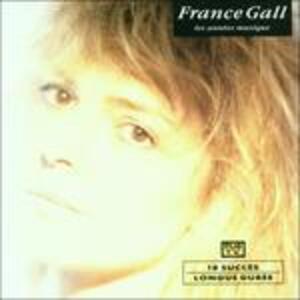 Les annees musique - CD Audio di France Gall