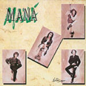 Falta Amor - CD Audio di Maná