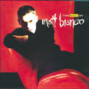 The Best of Matt Bianco - CD Audio di Matt Bianco